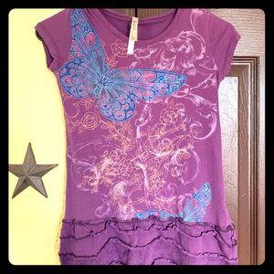 Girls large shirt